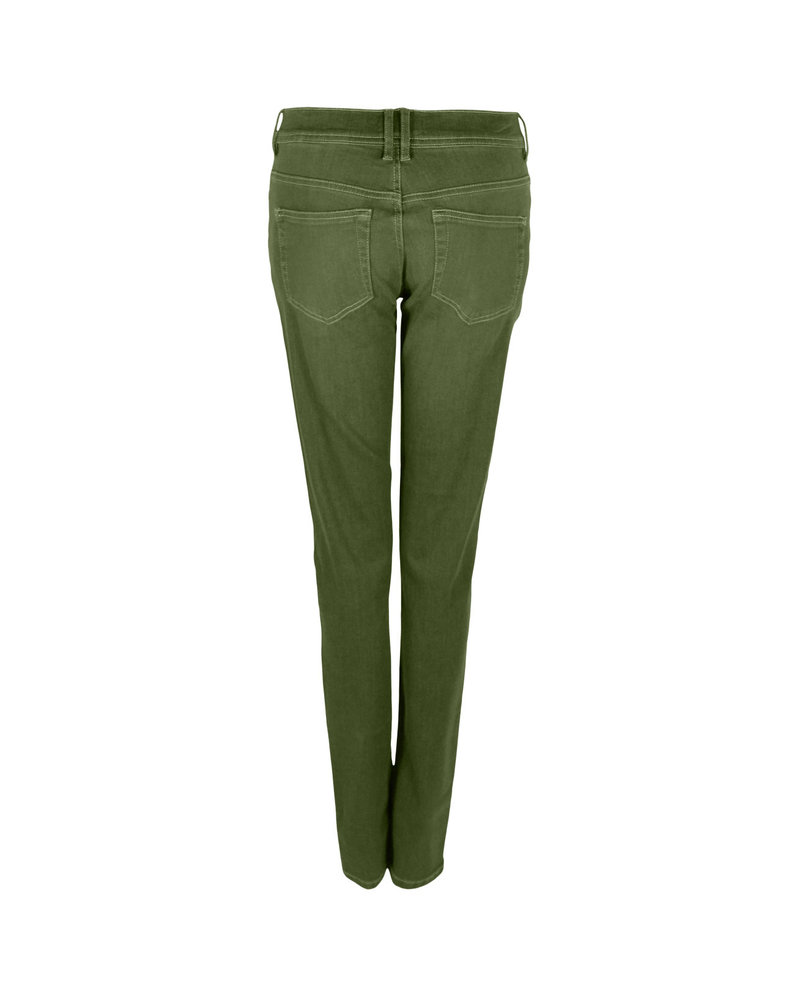 Bloomers Jeans Alina Olive