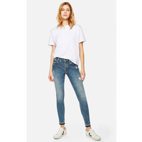 Mavi Jeans Adriana Distressed Glam