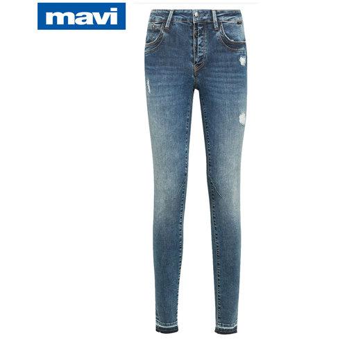 Mavi Mavi Jeans Adriana Distressed Glam