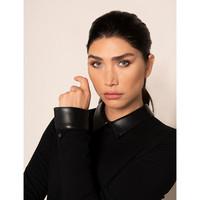 Chiarico Shirt Collar Leather