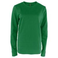 Longlady Sweater Freya Groen