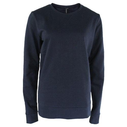 Longlady Longlady Sweater Freya Navy