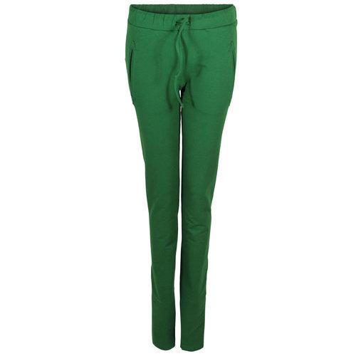 Longlady LongLady Sporttrousers Shanon Green