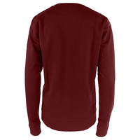 Longlady Sweater Freya Bordeaux
