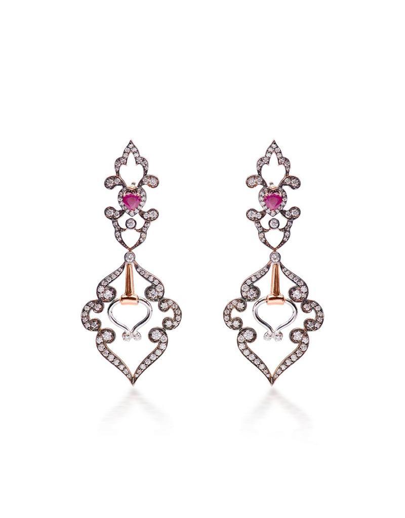 Artalana Empress Earrings