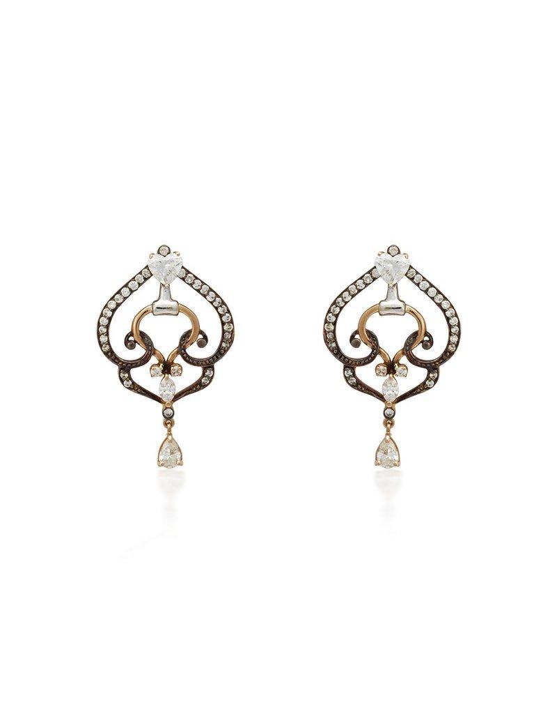Artalana Falabella Earrings