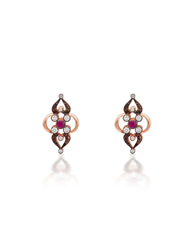 Artalana Secret Garden Earrings
