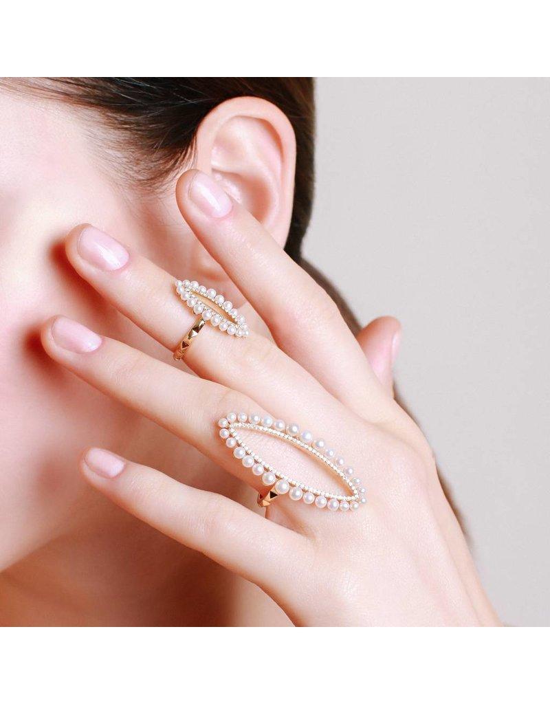 Calliope Adagio PM Ring