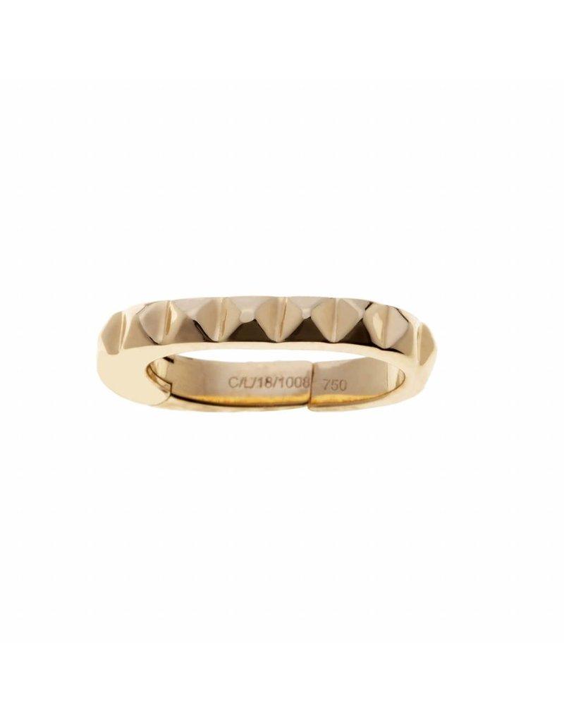 Calliope Ring Pendant Clasp