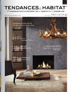TENDANCES & HABITAT FRANCE
