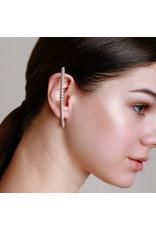 Calliope Adagio Ear Climber - Left