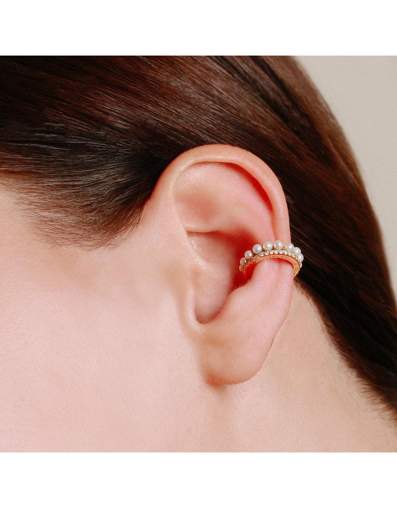 Calliope Adagio GM Ear Cuff