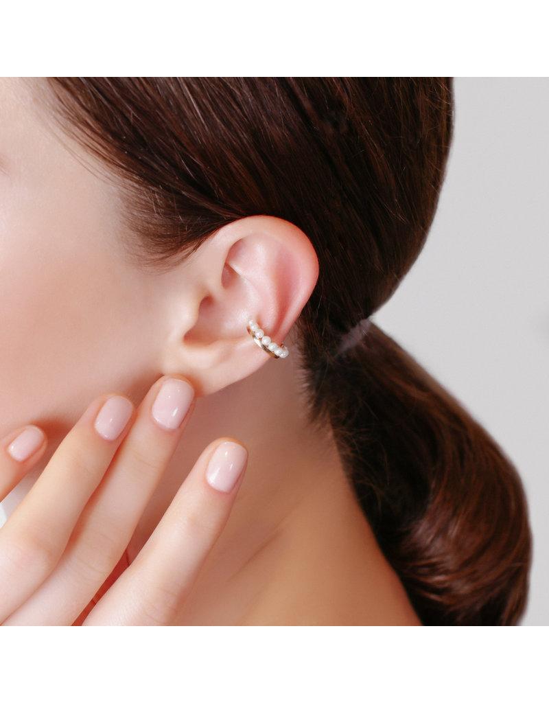 Calliope Adagio PM Ear Cuff Without Diamonds