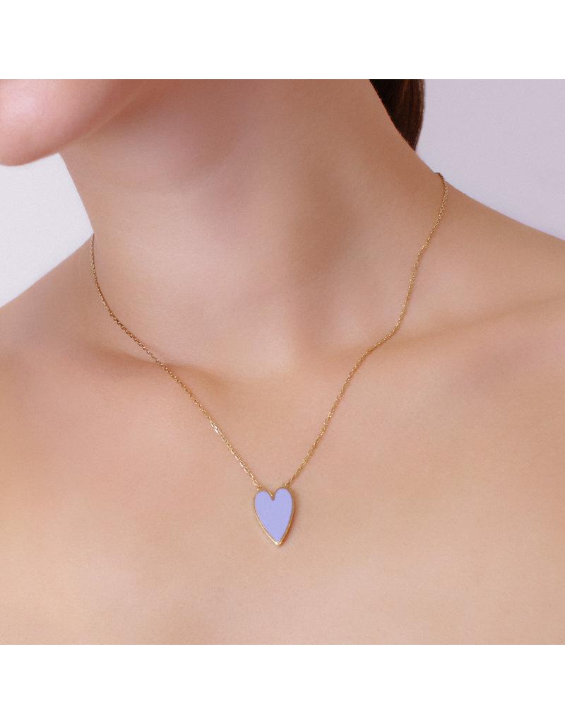 Calliope Midnight Summer Necklace