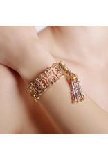 Shanhan Eden Tassel Bracelet