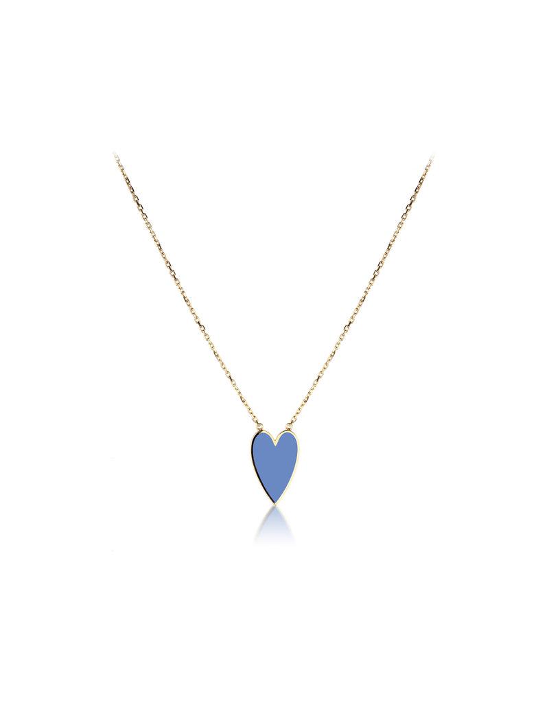 Calliope Starburst Necklace