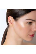 Calliope Adagio PM Ear Cuff in Rose Gold