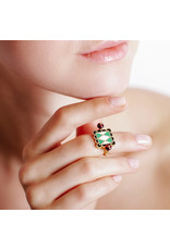 Calliope Acrobat PM Ring