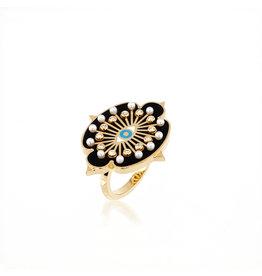 Calliope Spellbound Ring