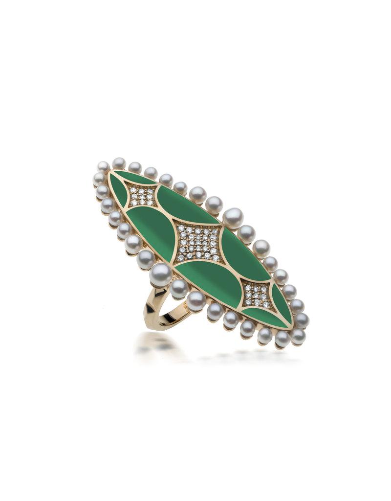 Calliope Grandstand Ring