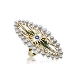 Calliope Magician Ring