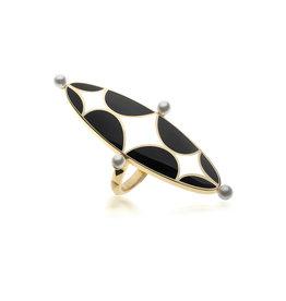 Calliope Phantom Juggler Ring