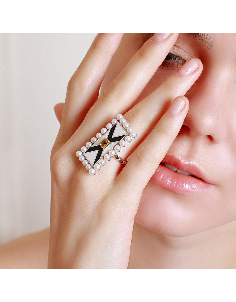 Calliope Kirkos Ring