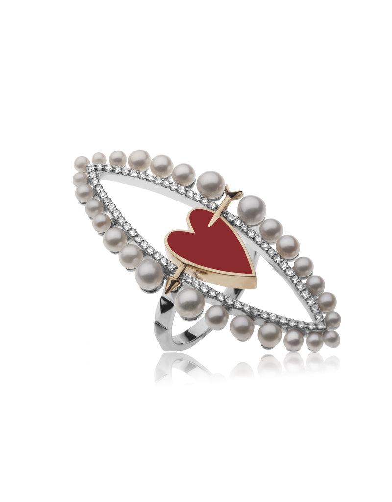 Calliope Lovestruck Ring