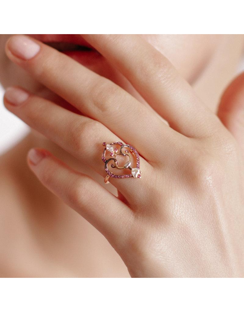 Artalana Falabella Ring