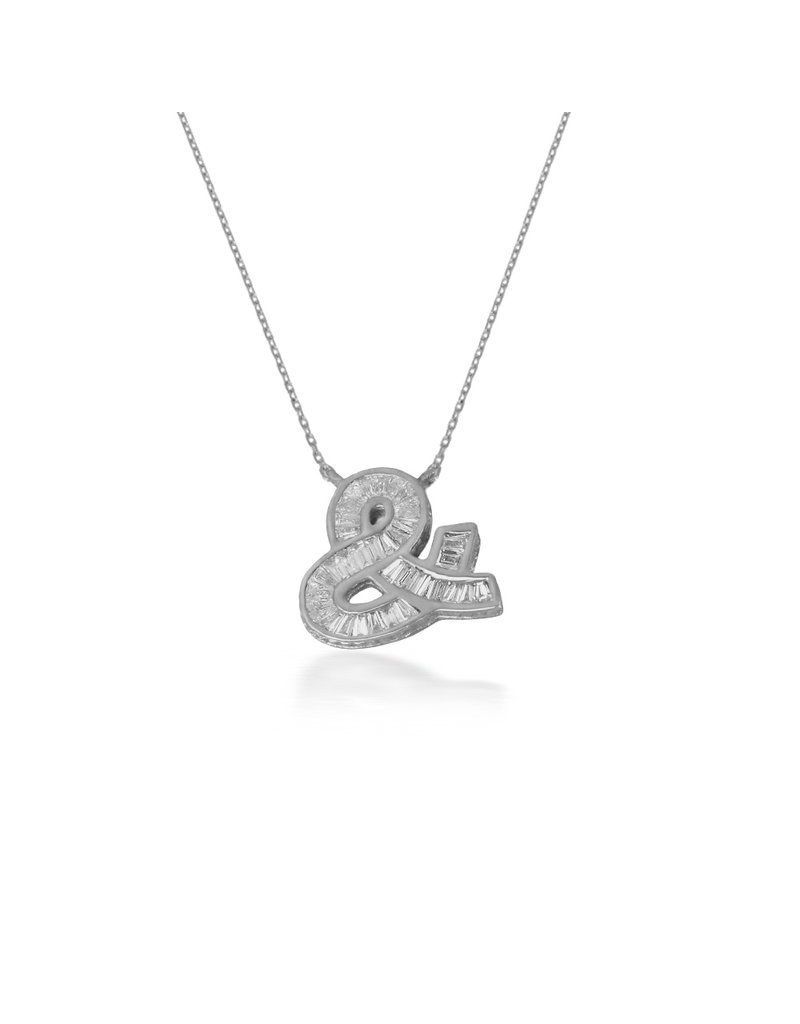 Spell My Love Pendant & Shape