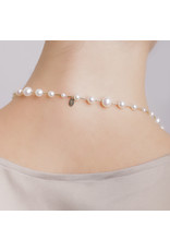 Calliope Pearl Necklace