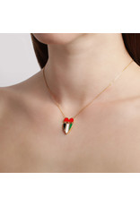 Calliope Emarati At Heart Necklace