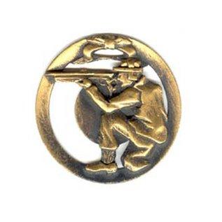 470 Medaille schieten 70mm (op=op)