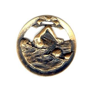 470 Medaille zwemmen 70mm (op=op)