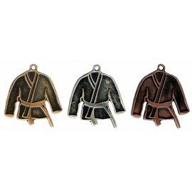 Medaille judojasje 60mm