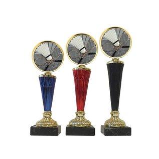 229 Badminton standaard goud