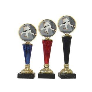 229 Judo standaard goud of zilver