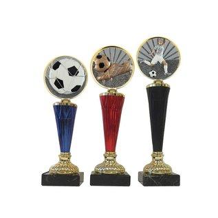 229 Voetbal standaard goud of zilver
