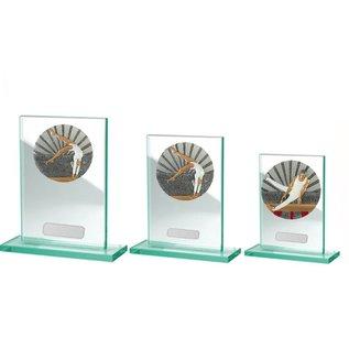 228 Glasstandaard turnen