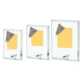 744 Glasstandaard badminton