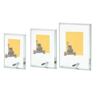 744 Glasstandaard karten