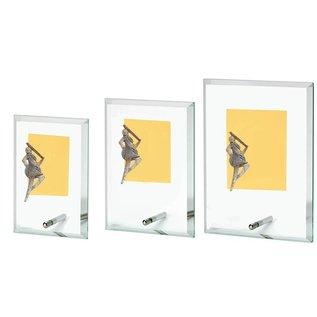 744 Glasstandaard majorette