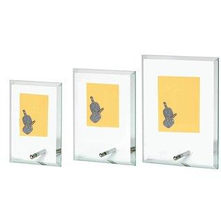 744 Glasstandaard tafeltennis