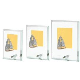 Glasstandaard zeilen