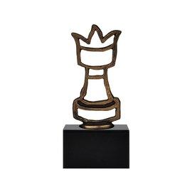 BEL 557 Trofee schaken