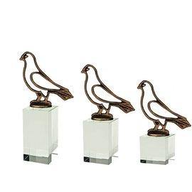 BEG 580 Trofee duif