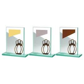 BW513-576 glazen standaard bowlen
