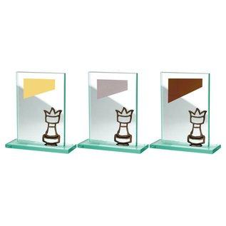 BW513-557 glazen standaard schaken