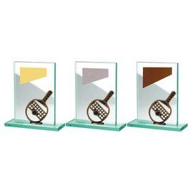 BW513-569 glazen standaard tafeltennis