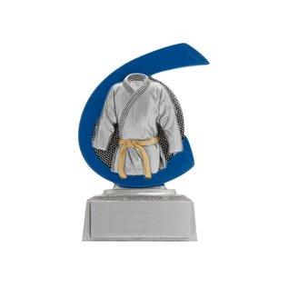 Judo standaardje FG259
